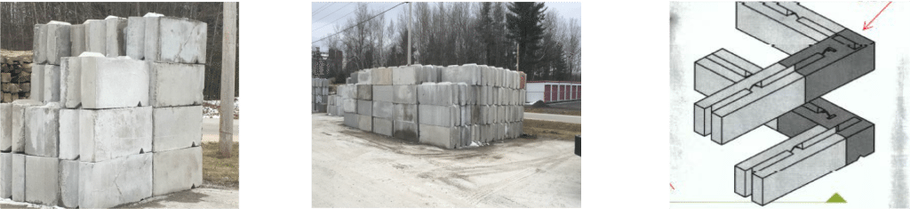 Recycled Concrete Blocks-1
