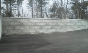 Recycled Concrete Blocks 2